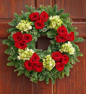 Everlasting Holiday Wreath®