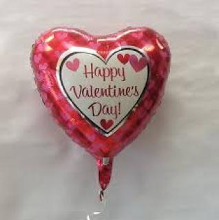Valentine\'s Day Balloon