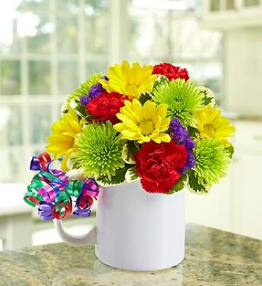 It\'s Your Day Bouquet? - Mugable?
